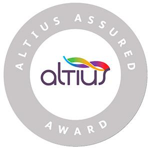 Altius Assured Award