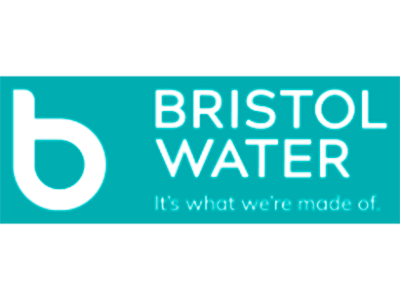 Logo Bristol Water